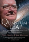 Quantum Leap : How John Polkinghorne found God in science and religion - eBook