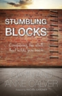 Stumbling Blocks : Conquering the stuff that holds you back - eBook