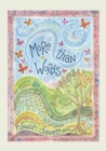 More Than Words : A collection of paintings and reflections - Book