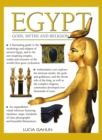 Egypt: Gods, Myths & Religion - Book