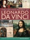 Life and Works of Leonardo Da Vinci - Book