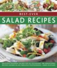 Best-Ever Salad Recipes - Book