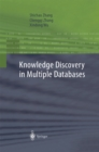 Knowledge Discovery in Multiple Databases - eBook