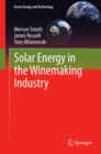 Solar Energy in the Winemaking Industry - eBook