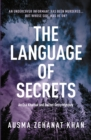 The Language Of Secrets : A Esa Khattak and Rachel Getty Mystery (Book 2) - Book