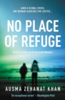 No Place Of Refuge - Book