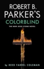 Colorblind - Book