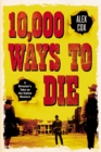 10,000 Ways To Die - Book