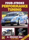 Four-Stroke Performance Tuning : 4th Edition - Book