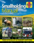 Smallholding Manual : The Complete Step-by-step Guide - Book