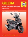 Gilera Runner, Dna, Ice & Skp/Stalker ('97 To '11) - Book