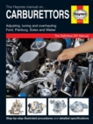Haynes Manual On Carburettors - Book