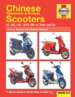 Chinese, Taiwanese & Korean Scooters - Book