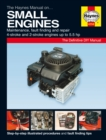 Small Engine Manual - Book