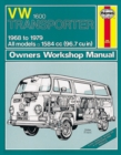 VW Transporter 1600 - Book