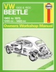 VW Beetle 1300/1500 - Book