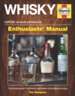 Whisky Manual - Book