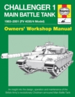 Challenger 1 Main Battle Tank : from 1983 to 2000 (Model FV4030/4) - Book