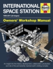 International Space Station Manual : 1998-2011 (all stages) - Book
