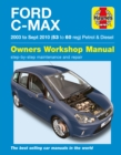 Ford C-Max - Book