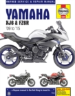 Yamaha XJ6 & Fz6R ('09 To '15) - Book