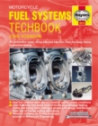 Motorcycle Fuel Systems - Book