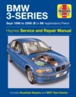 BMW 3 Series - Book