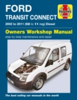 Ford Transit Connect - Book