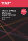 Theory of Music Workbook Grade 1 - Book