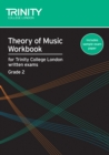 Theory of Music Workbook Grade 2 (2007) - Book