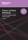 Theory of Music Workbook Grade 3 (2007) - Book