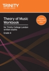 Theory of Music Workbook Grade 4 (2007) - Book