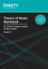 Theory of Music Workbook Grade 5 (2007) - Book