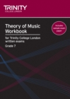 Theory of Music Workbook Grade 7 (2009) - Book