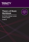 Theory of Music Workbook Grade 8 (2009) - Book