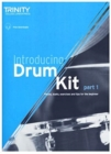 Introducing Drum Kit (+CD) - Book