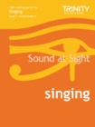 Sound at Sight Singing Book 1 (INT-Gd2) : Solo Voice - Book