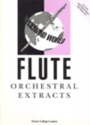 Orchestral Extracts (Flute) - Book