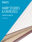 Studies & Exercises for Harp from 2013 - Book