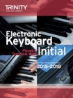 Electronic Keyboard 2015-2018. Initial - Book