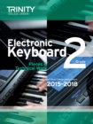Electronic Keyboard 2015-2018. Grade 2 - Book