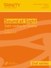 Sound at Sight (2nd Series) Singing book 3, Grades 6-8 - Book