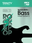 Session Skills for Bass Initial-Grade 2 - Book