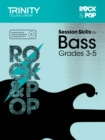 Session Skills for Bass Grades 3-5 - Book