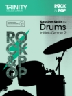 Session Skills for Drums Initial-Grade 2 - Book
