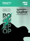 Session Skills for Guitar Initial-Grade 2 - Book