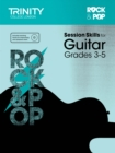 Session Skills for Guitar Grades 3-5 - Book