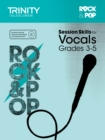 Session Skills for Vocals Grades 3-5 - Book