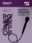 Session Skills for Vocals Grade 6-8 - Book