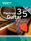 Plectrum Guitar Pieces Grades 3-5 - Book